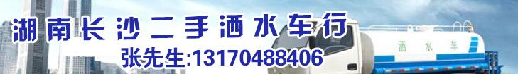长沙张总二手车交易网广告