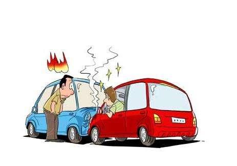 发现后车跟太近怎么处理 防止追尾小方法