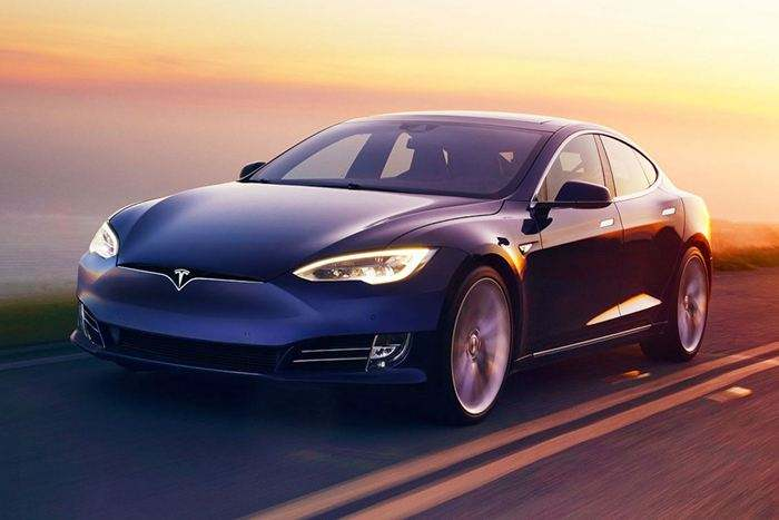特斯拉Model S/Model X全系调价 售72.35万元起