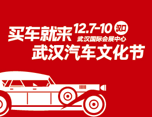 2017第六届武汉汽车文化节