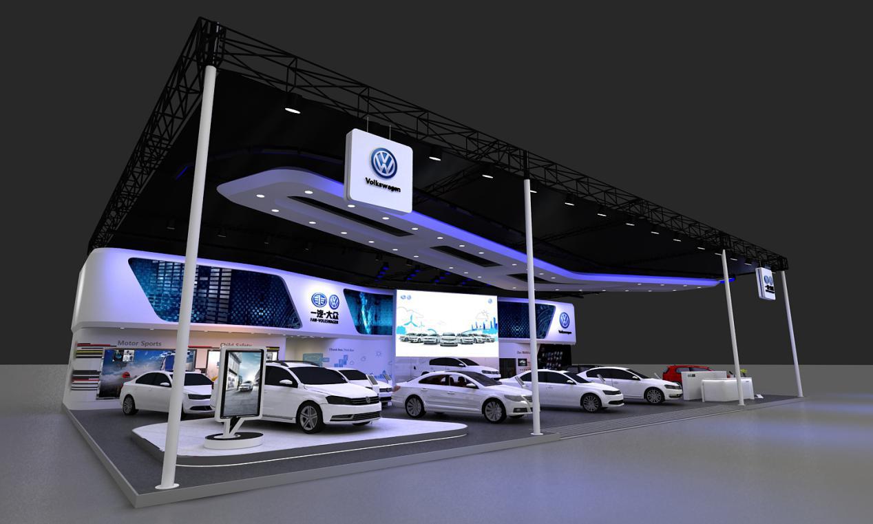 【提前看】最豪展具与您相约2017东盟国际车展