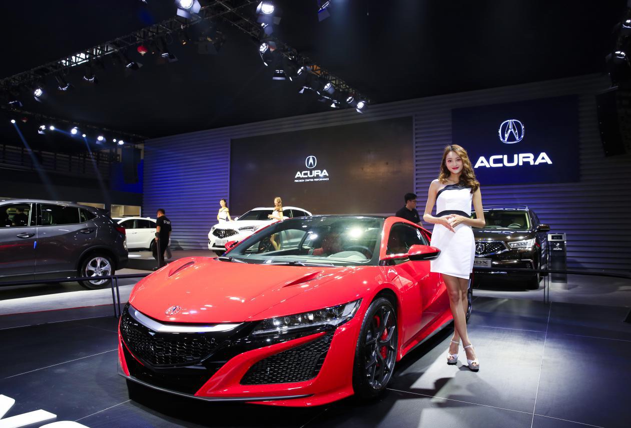 2018第11届南京国际车博会完美收官