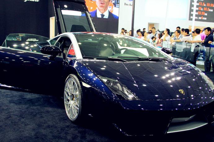 华中国际车展:在传承中创新 铸就大车展品牌