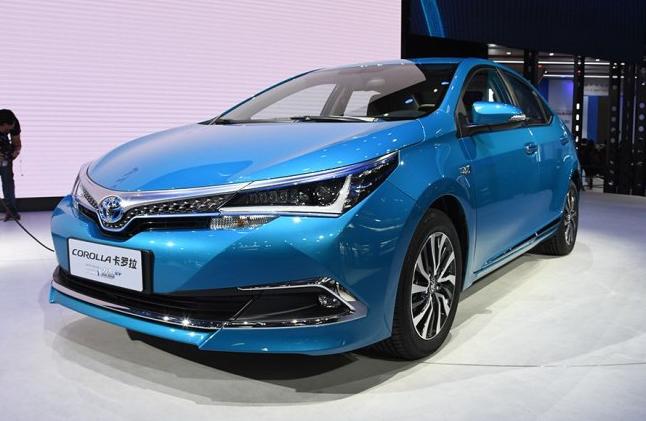 2019年3月上市 <a href='http://www.cn2che.com/buycar/c0b7c20014s1879p0c0m0p1c0r0m0i0o0o2' target='_blank'>丰田卡罗拉</a>双擎E+配置信息