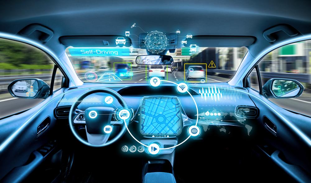 AUTO TECH 2019 汽车电子创新技术暨自动驾驶国际论坛在武汉举办
