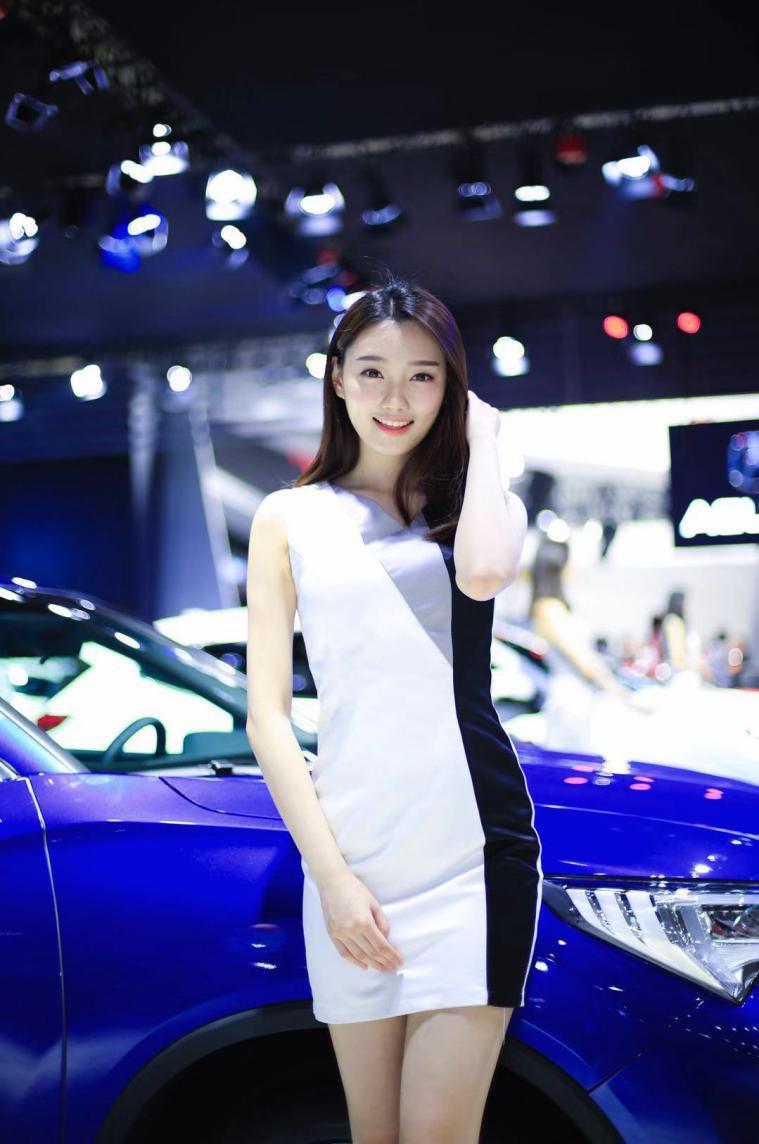 擎奏春之声 律动科技城 2019(第八届)绵阳之春国际车展华丽回归