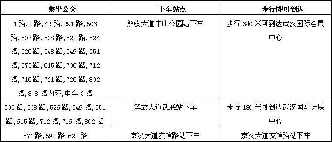 2019第八届武汉汽车文化节4月5日盛大开幕!