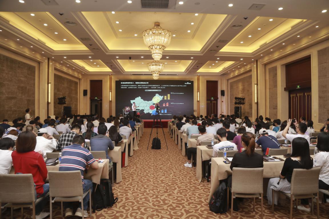 华中国际汽车展