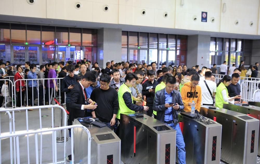 【重磅官宣】2020南京国际车博会7月24-27日强势回归