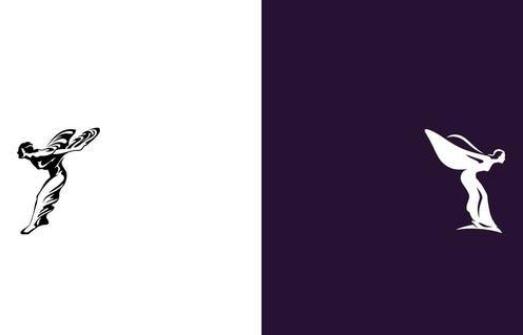 劳斯莱斯新徽标展示 有哪些变化?