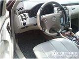 点击查看福建厦门Benz(奔驰 E240二手车图片