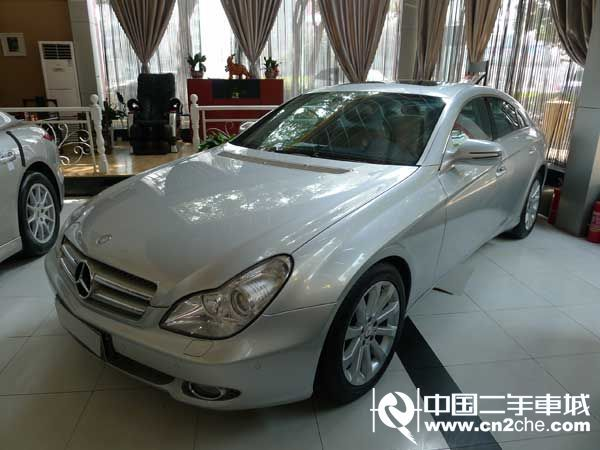 奔驰cls300 3.0报价:61万出售状态:出售中车辆编号:1322775车高清图片