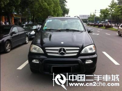 【宁波】奔驰ml350 价格29.85万