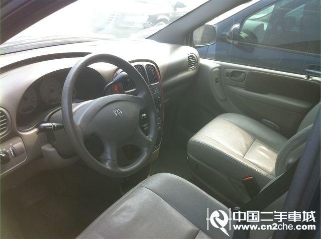 道奇 公羊(进口) 2006款 3.8L 商用车 皮卡