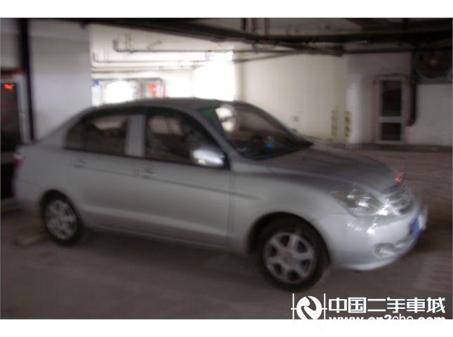 2011年3月二手天津一汽夏利N5 价格3.95万高清图片