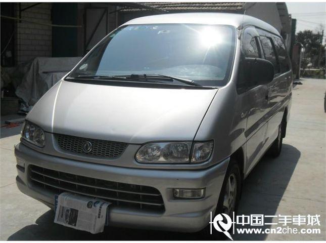 2006年8月二手东风风行菱智 价格3.20万高清图片