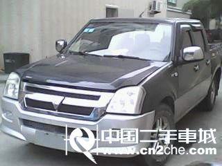 福田 萨普  V 2.8 智能节油王