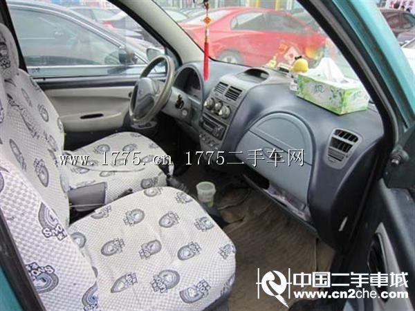 2004年2月二手昌河爱迪尔 价格1.70万 高清图片
