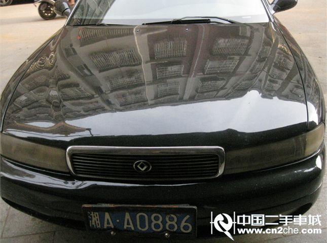 湖南长沙1992款马自达 马自达929 马自达929 2.5L二手车