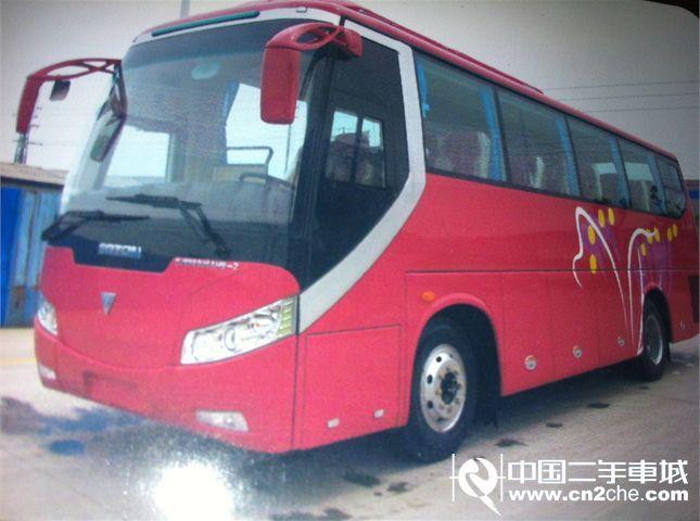 福田 旅游客车 2011款 BJ6830城间客车