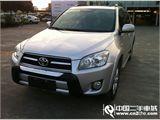 丰田 一汽丰田RAV4 2011款 2.4L 豪华升级版 AT