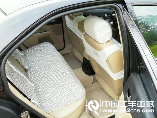 05款二手长安福特 蒙迪欧 2.0L自动挡精英版 价格6.98万高清图片
