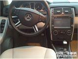 奔驰 奔驰B级(进口) 2009款 B 200 时尚型