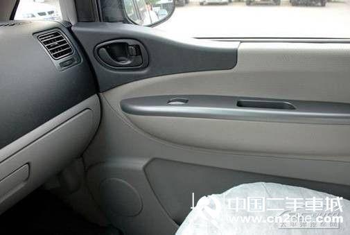 2011款二手东风风行 菱智 q3 长车 lz6512aq3s 7座 价格11高清图片