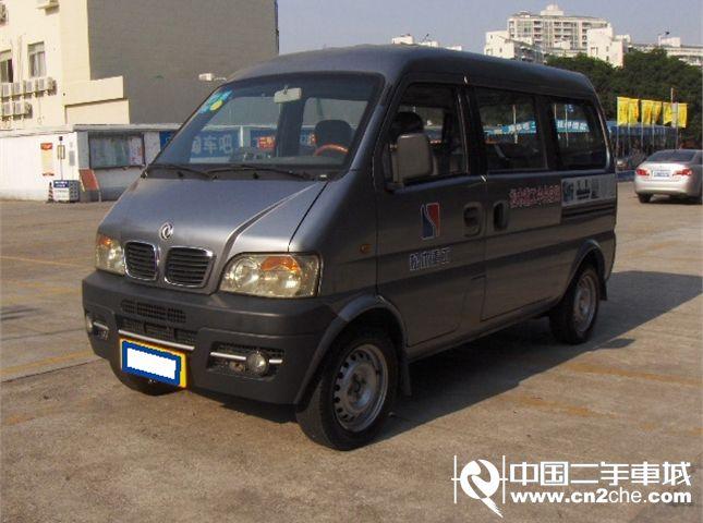 【二手车】2007年9月二手东风小康东风小康k07_价格2.809版奔驰s350配置升级图片