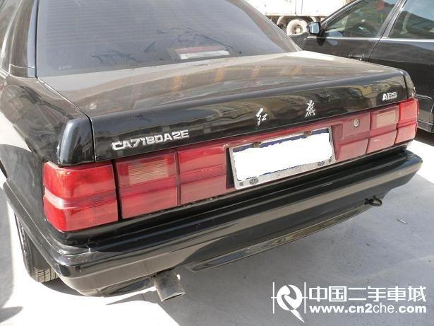 红旗 明仕 2000款 CA7180A2E