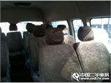 九龙 九龙商务车 2011款 A5 HKL6540C 柴油 豪华型