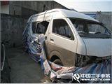 丰田 丰田海狮(进口) 2011款 2.7L 自动 豪华版 超长轴距高顶式 13座