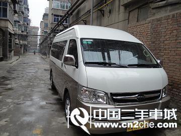 万公里以下二手九龙商务车 MPV报价 九龙二手车价格