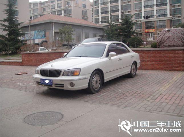 山东青岛2011款现代 君爵(进口) 君爵XG250二手车 君爵(进...