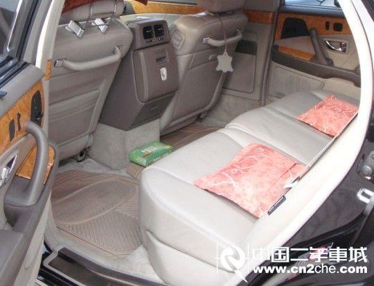 2006款二手现代 雅科仕 3.5加长型 价格22.00万高清图片