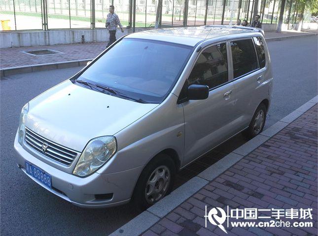 哈飞 赛马 2004款 HFJ7160 手动