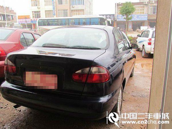 大宇 蓝龙 2003款 蓝龙1.6SX
