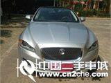 捷豹 捷豹XJ(进口) 2012款 5.0L 手自一体 旗舰尊崇版