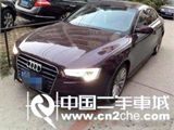 奥迪 A5 2012款 Coupe 2.0T CVT