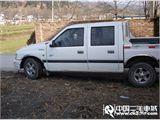 江铃 宝典 2007款 宝典经典版 柴油 4×2 经济型