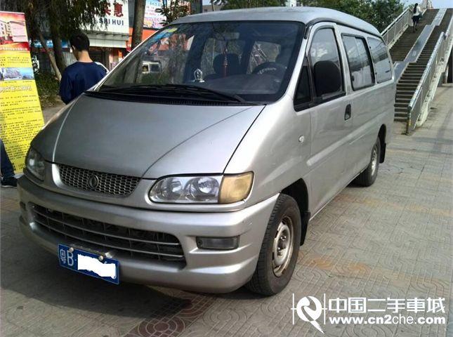 东风 东风商务车  EQ6490H