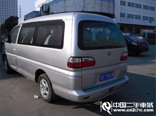 东风 东风乘用车  LZ6470AD1S东风多用途乘用车