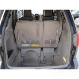 丰田 Sienna 2011款 3.5L 自动 限量版 两驱