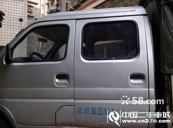 长安商用长安星卡手动1.0l轻卡sc1022sanfa双排奥迪Q5l验车图片