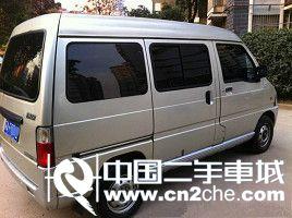 广州8 9年二手面包车报价 广州二手车价格