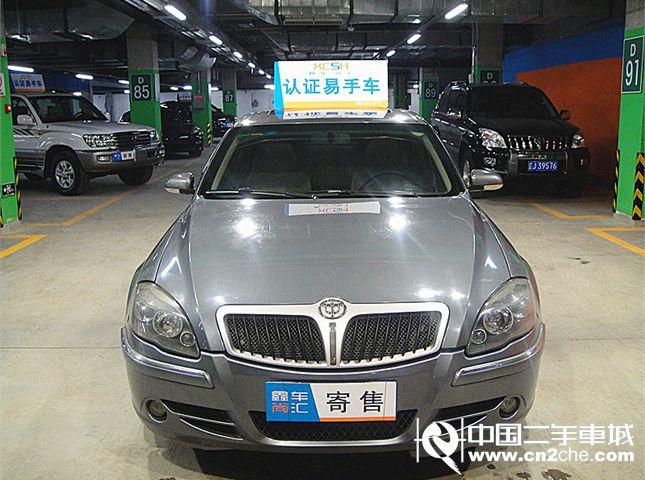 2007年4月二手华晨中华骏捷 价格3.80万高清图片