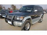 长丰 奇兵 2010款 CFA6473B3 MT 4WD