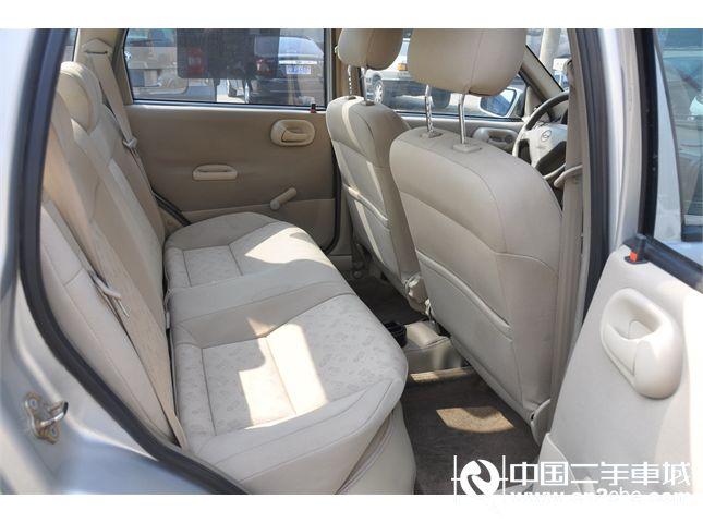 雪佛兰 赛欧三厢 2005款 sedan se高清图片