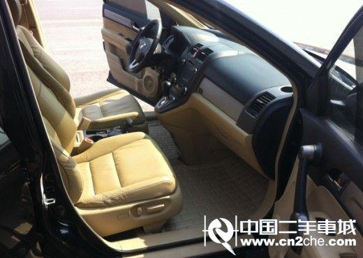 2011年5月二手东风本田CRV 价格17.98万 -2012款二手东风本田 CRV 高清图片