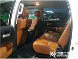 丰田 坦途 2011款  5.7L 手自一体 标准版 皮卡